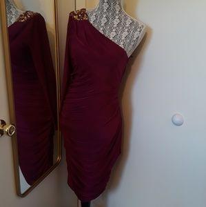 Beautiful never worn cache dress